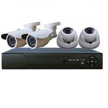 AHD HD комплекти