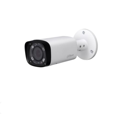 CVI камери Dahua